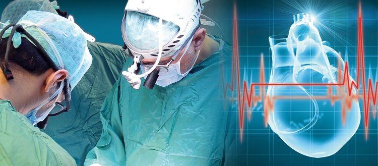 حراحی باز قلب