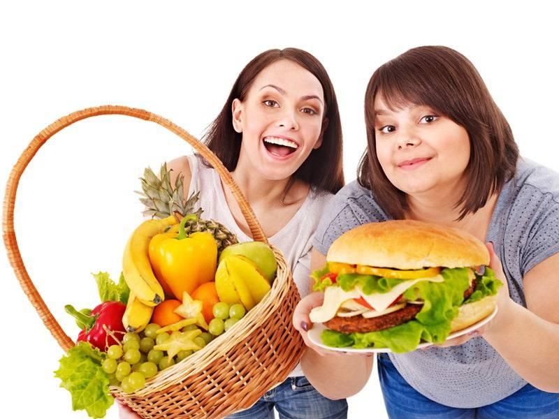 رژیم غذایی و فشار خون
