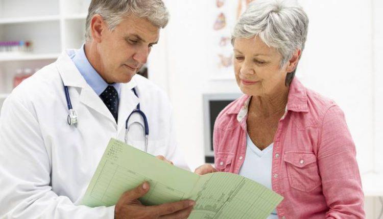 مراقبت بعد از عمل قلب باز