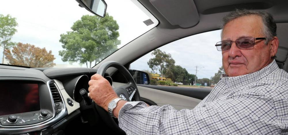 رانندگی بعد از جراحی قلب