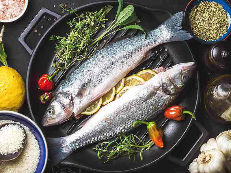 غذای مناسب بعد از عمل قلب باز
